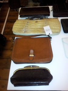 Nariva Boutique Vintage bags