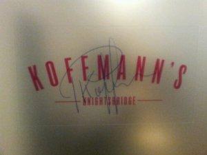 Koffman's