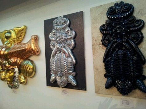 Cityzenkane Exhibition at Richmix 2012