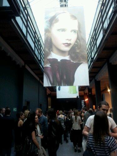 Instituo Maragoni Graduate Fashion Show