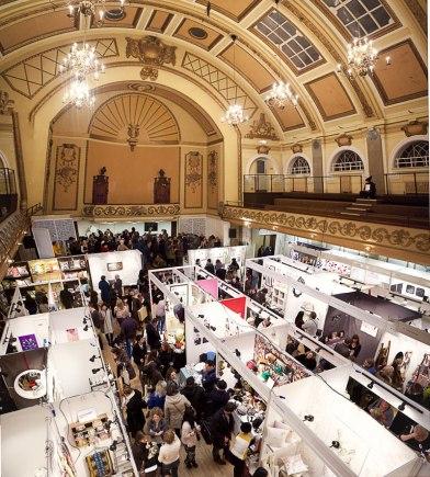 East London Design Show
