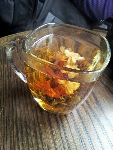 Pho Jasmine Tea