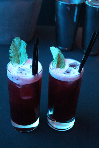 berry-cocktails