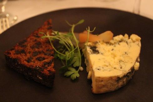 Cashel Blue Cheese and Malt Bread