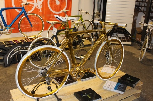 avenue bicycles