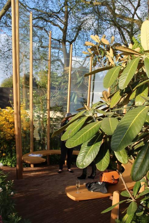 east village garden terrace