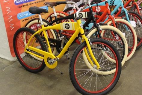 hood bikes