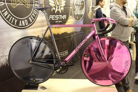 Festka Bikes