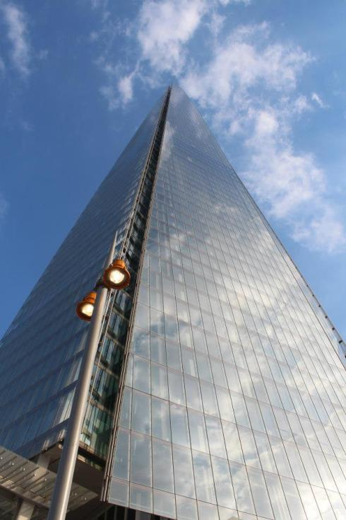 Shard-from below