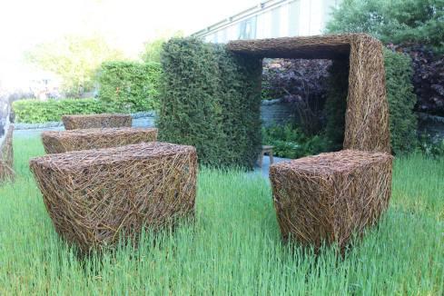 Stockton Drillings As Nature Intended Garden
