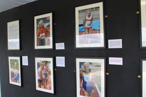 elderly olympics