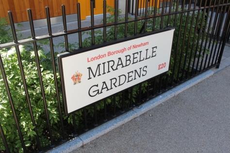 mirabelle gdns east-village-london-houses