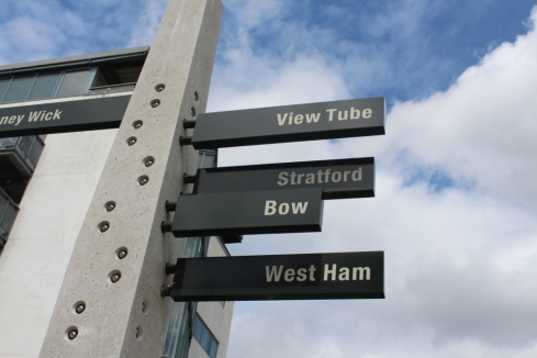 stratford-docks-sign