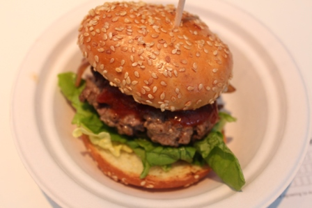 5star-burger-taste-of-london-2013