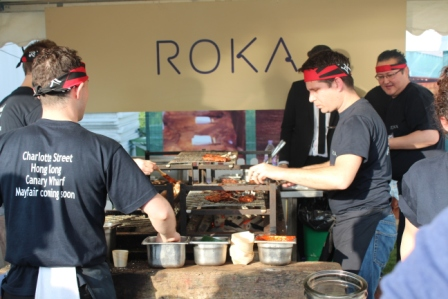 roka-taste-of-london-2013