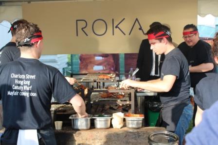 roka-taste-of-london-2013