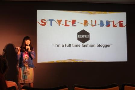 Susie-stylebubble
