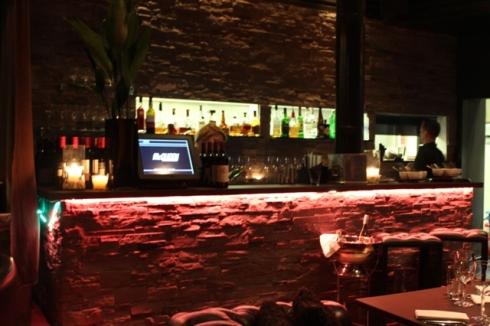 Mscqueens Shoreditch Bar