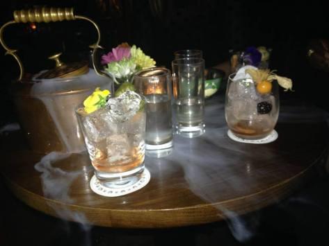 nightjar cocktails