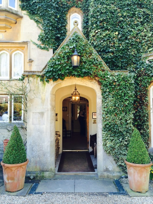 Bath Priory Hotel and Spa